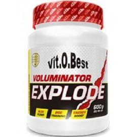 Comprar Voluminizadores VITOBEST - VOLUMINATOR EXPLODE 600 GR marca VitOBest. Precio 29,99€