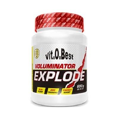 Comprar Voluminizadores VITOBEST - VOLUMINATOR EXPLODE 600 GR marca VitOBest. Precio 32,90€