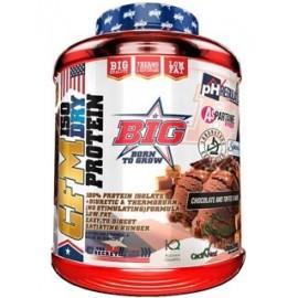 Comprar Aislado de Proteína BIG - CFM ISO DRY marca Big. Precio 72,45€