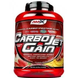 Comprar Hidratos de Carbono AMIX - CARBOJET GAIN marca Amix ® Nutrition. Precio 56,90€
