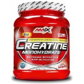 Comprar Creatina AMIX - CREATINE MONOHYDRATE 520 GR + 250 GRATIS marca Amix ® Nutrition. Precio 23,50€