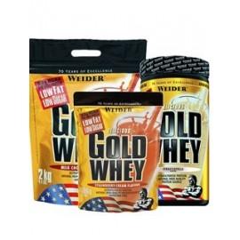 Comprar Outlet (CAD. 31/07/18) WEIDER - GOLD WHEY marca Weider. Precio 56,49€
