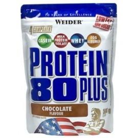 Comprar Proteínas Secuenciales WEIDER - PROTEIN 80 PLUS marca Weider. Precio 19,99€