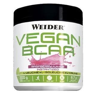 Comprar BCAA´S WEIDER - VEGAN BCAA 2:1:1 300GR marca Weider. Precio 20,99€