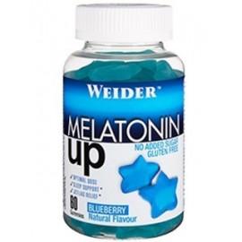 Comprar Vitaminas WEIDER - MELATONIN UP GOMINOLAS - 60 GOMINOLAS marca Weider. Precio 7,19€