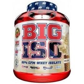 Comprar Aislado de Proteína BIG - ISO 90% CFM WHEY ISOLATE 2 KG marca Big. Precio 57,76€