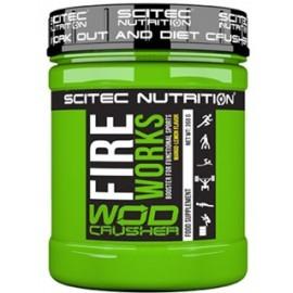Comprar Pre-Entrenos SCITEC - WOD CRUSHER - FIRE WORKS - PRE-ENTRENO marca Scitec Nutrition. Precio 17,99€