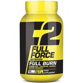 Comprar Quemadores Termogénicos SCITEC - FULL FORCE - FULL BURN marca Scitec Nutrition. Precio 12,29€