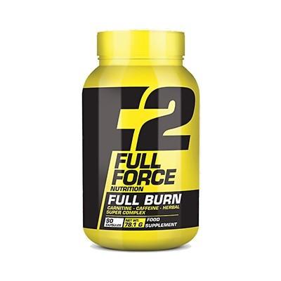 Comprar Quemadores Termogénicos SCITEC - FULL FORCE - FULL BURN 90 CAPS marca Scitec Nutrition. Precio 12,29€