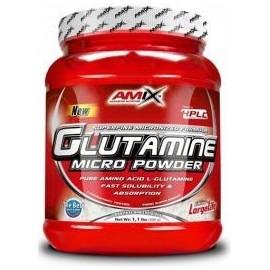 Comprar Glutamina AMIX - GLUTAMINA marca Amix ® Nutrition. Precio 36,90€