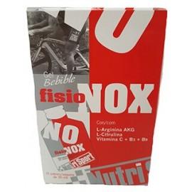 Comprar Pre-Entrenos NUTRISPORT - FISIONOX marca NutriSport. Precio 11,40€
