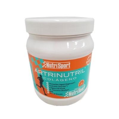 Comprar Colágeno y Articulaciones NUTRISPORT - ARTRINUTRIL COLÁGENO 455 GR marca NutriSport. Precio 36,86€