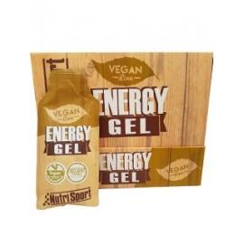 Comprar Productos Ecológicos y Bio NUTRISPORT - VEGAN ENERGY GEL marca NutriSport. Precio 28,80€