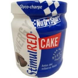 Comprar Energéticos NUTRISPORT - STIMUL RED CAKE marca NutriSport. Precio 15,30€