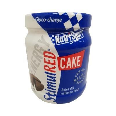 Comprar Pre-Entrenos NUTRISPORT - STIMUL RED CAKE 560 GR marca NutriSport. Precio 16,15€