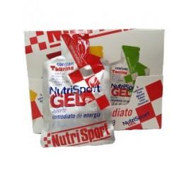Comprar Geles Energéticos NUTRISPORT - GEL TAURINA marca NutriSport. Precio 40,95€
