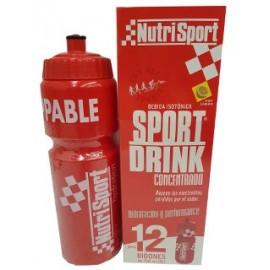 Comprar Isotónicos y Sales NUTRISPORT - SPORT DRINK CONCENTRADO marca NutriSport. Precio 18,29€