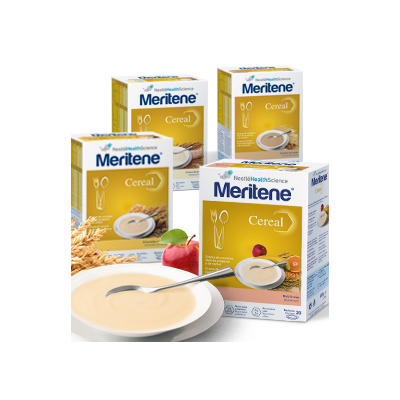 Comprar Dietética MERITENE - CEREAL marca NESTLE. Precio 5,05€