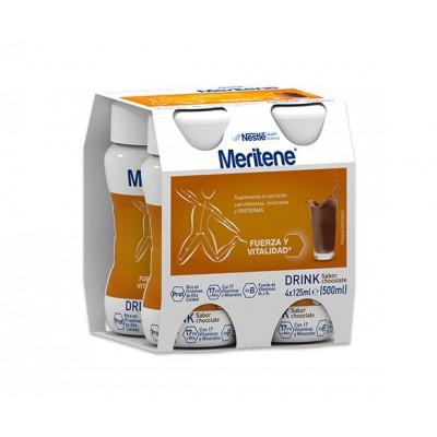 Comprar Dietética MERITENE - FUERZA Y VITALIDAD marca Nestle. Precio 5,88€