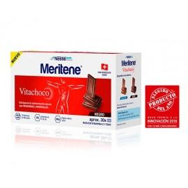 Comprar Vitaminas Minerales y Antioxidantes MERITENE - VITACHOCO marca Nestle. Precio 7,45€