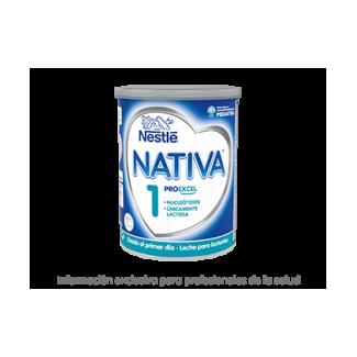 Comprar Infantil NATIVA - 1 LECHE PARA LACTANTES marca Nestle. Precio 11,81€