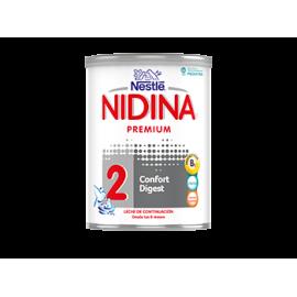 Comprar Infantil NIDINA - CONFORT DIGEST 2 marca Nestle. Precio 15,14€