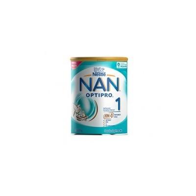 Comprar Infantil NAN - OPTIPRO 1 marca NESTLE. Precio 13,75€