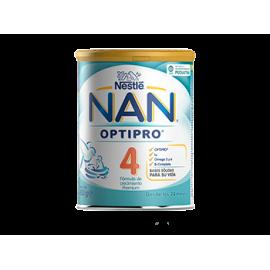 Comprar Infantil NAN - OPTIPRO 4 marca NESTLE. Precio 9,22€