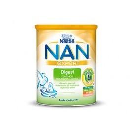 Comprar Infantil NAN - DIGEST TRASTORNOS LEVES marca NESTLE. Precio 18,00€
