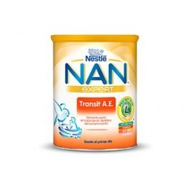 Comprar Inicio NAN - TRANSIT A.E. marca NESTLE. Precio 16,40€