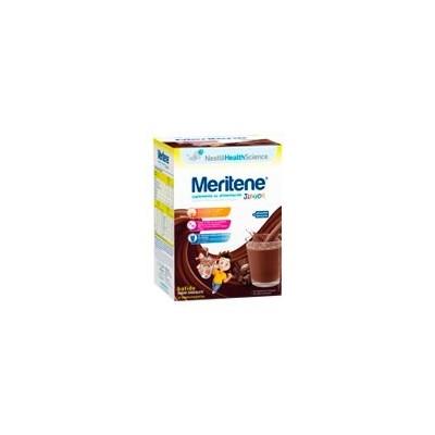 Comprar Infantil MERITENE - JUNIOR BATIDOS marca Nestle. Precio 13,59€