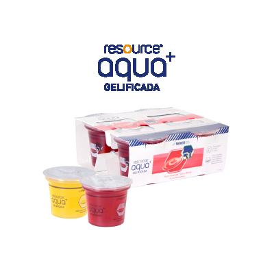 Comprar Dietética RESOURCE - AQUA + GELIFICADA marca Nestle. Precio 4,07€