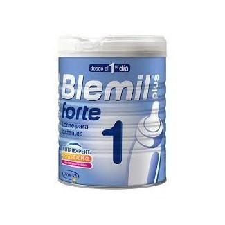 Comprar Infantil BLEMIL - PLUS FORTE 1 800gr marca BLEMIL. Precio 18,03€