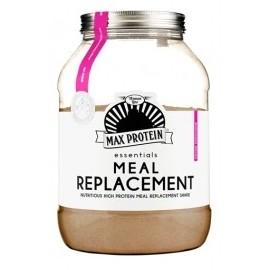 Comprar Noviembre 2018 NOVIEMBRE 2018 MAX PROTEIN - ESSENTIAL SUBSTITUVE MEAL marca Max Protein. Precio 19,97€