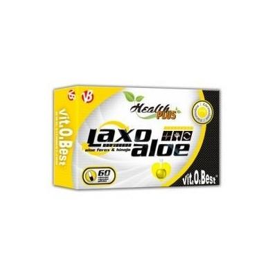 Comprar Vitaminas VITOBEST - LAXO ALOE 60CAPS ( ALOE FEROX E HINOJO ) marca VitOBest. Precio 10,90€
