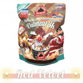 Comprar Harina de Avena MAX PROTEIN - OATMEAL MAX SAC- HARINA DE AVENA - 3 KG marca Max Protein. Precio 17,00€
