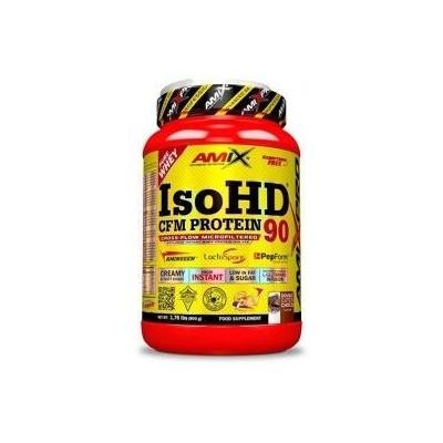 Comprar Aislado de Proteína AMIX PRO - ISO HD CFM PROTEIN 90 800 GR marca Amix ® Nutrition. Precio 44,60€