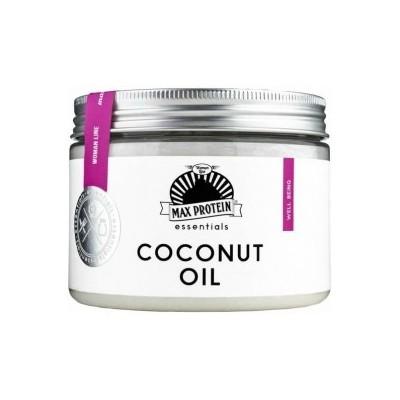Comprar De Coco MAX PROTEIN - COCONUT OIL - ACEITE DE COCO - 500ML marca Max Protein. Precio 15,11€