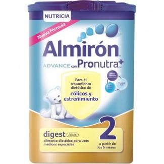 Comprar Inicio ALMIRON - ADVANCE CON PRONATURA+ 2 marca . Precio 0,00€