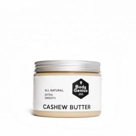 Comprar Cremas y Mantequillas BODY GENIUS - CASHEW BUTTER – MANTECA DE ANACARDOS 500GR marca Body Genius. Precio 24,90€