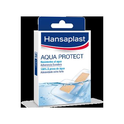 Comprar Botiquín HANSAPLAST - AQUA PROTECT APÓSITO IMPERMEABLE marca . Precio 2,50€
