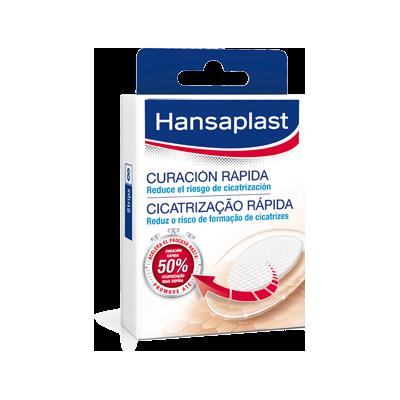 Comprar Botiquín HANSAPLAST - APÓSITO CURACIÓN RÁPIDA marca . Precio 2,83€