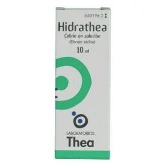 Comprar Corporal THEA - HIDRATHEA COLIRIO 10 MILILITROS marca . Precio 13,42€