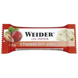 Comprar Barritas Energéticas WEIDER - ENERGY BAR 13% PROTEIN marca Weider. Precio 30,96€