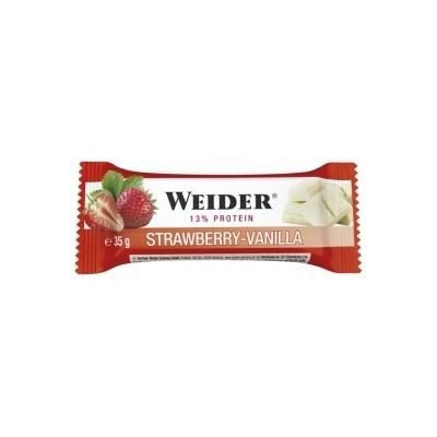 Comprar Barritas Energéticas WEIDER - ENERGY BAR 13% PROTEIN - 24 BARRITAS * 35 GR marca Weider. Precio 30,96€