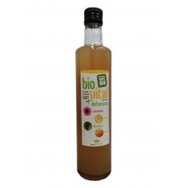 Comprar Bebidas Vegetales BIOBÉTICA - BIOVITAL + DEFENSAS - 500 ML marca BioBética. Precio 4,00€
