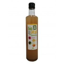 Comprar Bebidas Vegetales BIOBÉTICA - BIOVITAL + DEFENSAS marca BioBética. Precio 4,00€