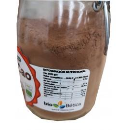 Comprar Dulces BIOBÉTICA - BETICAO CACAO SOLUBLE BIO - 800 GR marca BioBética. Precio 9,00€
