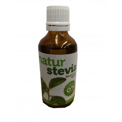 Comprar Saborizantes BIOBÉTICA - NATUR STEVIA LIQUIDO 50 ML marca BioBética. Precio 8,00€