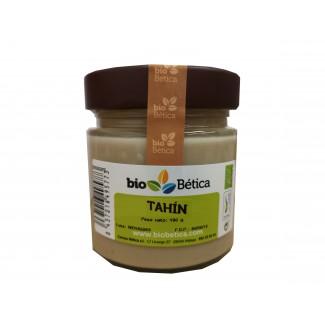 Comprar Cremas y Mantequillas BIOBÉTICA - TAHÍN BIO - CREMA DE SÉSAMO - 190 GR marca BioBética. Precio 5,21€